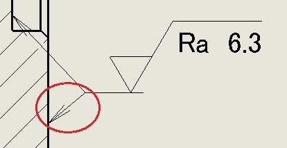 【図面作成テクニック】矢印の分岐方法