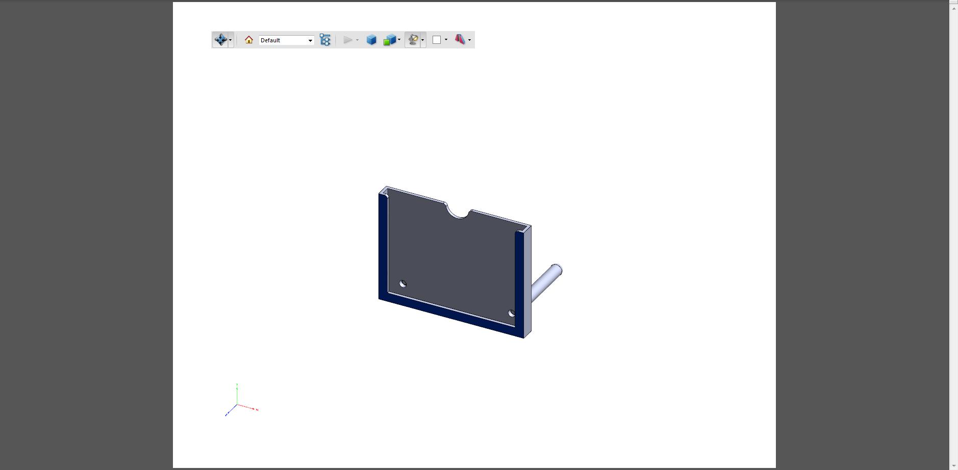 3D CADデータを活用しよう ~3DPDF~
